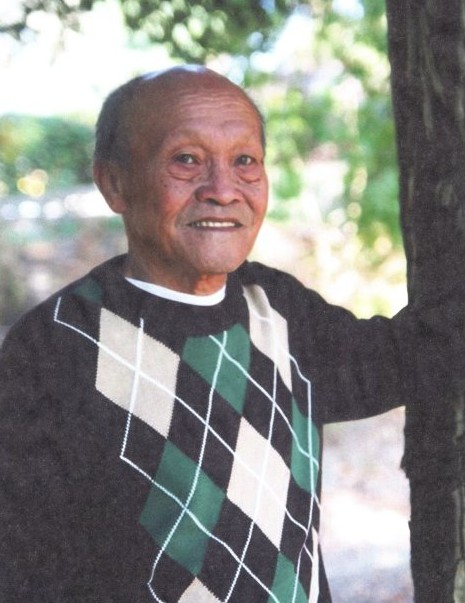 Obituary for Jesse Dulay Comilang | Porterville Funeral