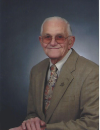 Obituary for John Warkentin Peters | Porterville Funeral & Cremation
