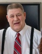 Obituary for John Albert Bland   Greathouse Funeral Home and