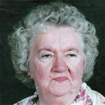 Obituary for Dolores Gay Custer