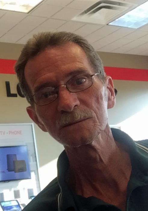 Obituary For Kenneth Lee Dawson Woodall Anderson