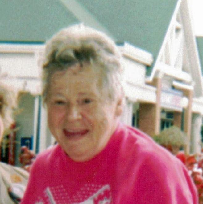 Obituary for Sandra Helena (Goodge) Giroux | Woodall