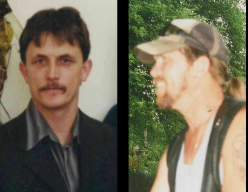 Obituary for Ronald and Billy Plummer | Crawford Funeral Home