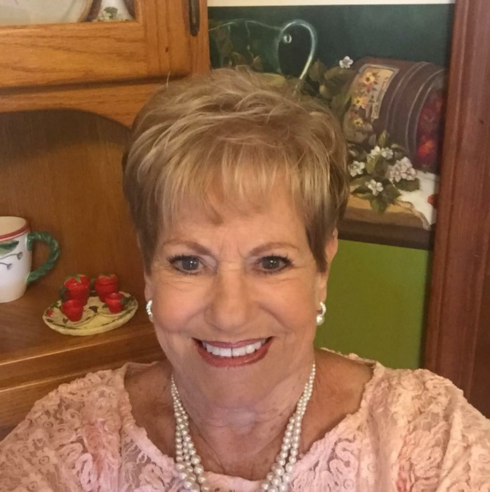 Obituary for Nancy Ivey Carr | Roberts of Ocala Funerals and Cremations