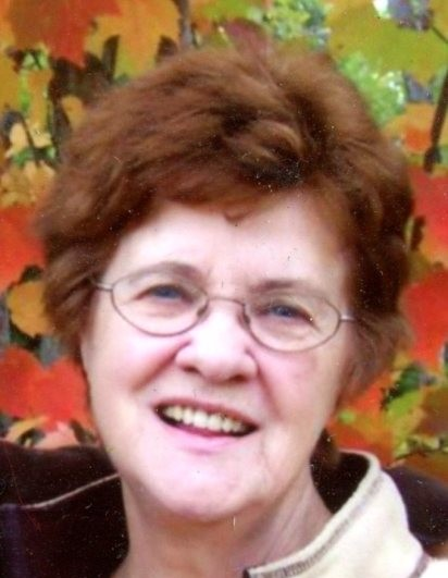Obituary for Jeanne E  (Marchow) Ricke | Dougherty Funeral