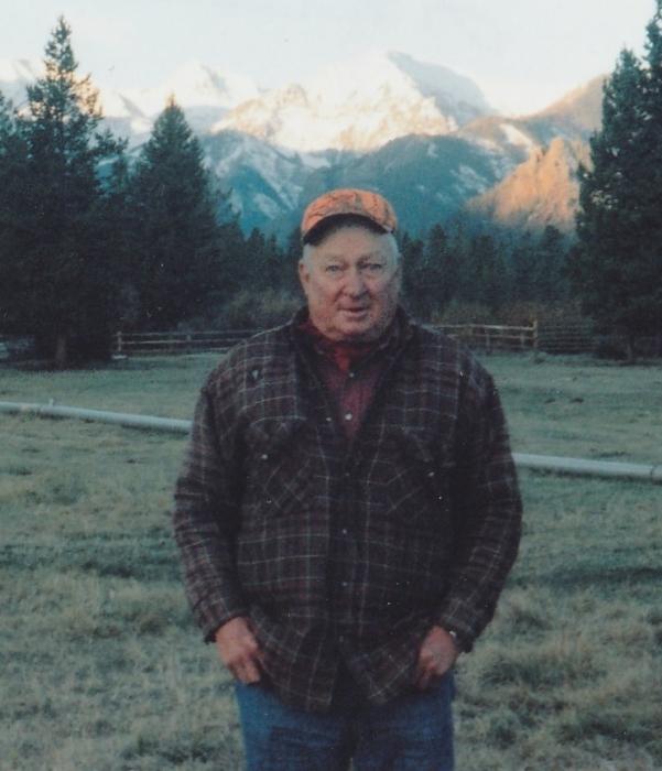 Obituary for Larry C Larson