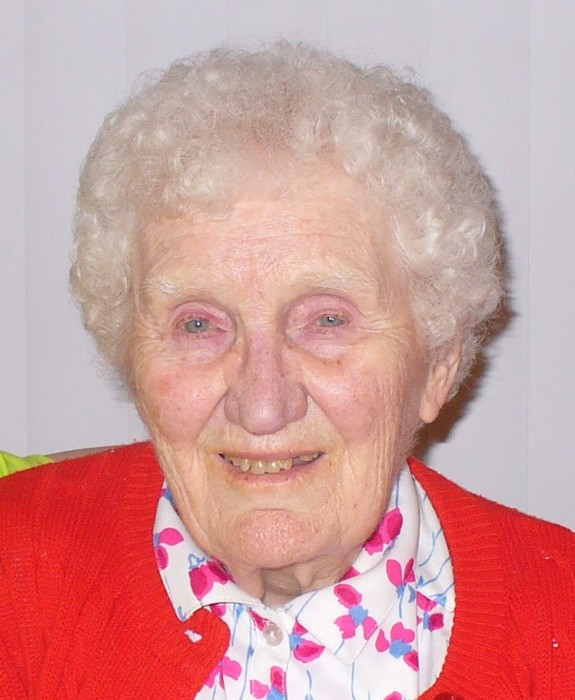 Obituary for Lois Dundon | English Funeral Chapels & Crematory