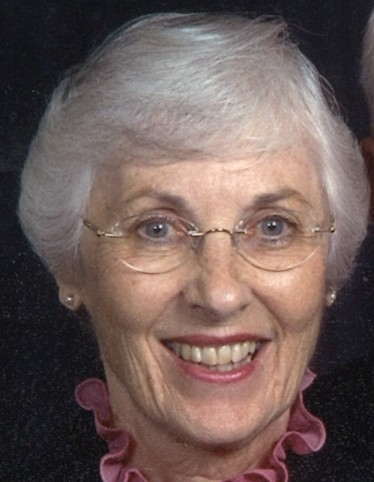Obituary for Rosemary Alice (Maurer) Ehr | English Funeral