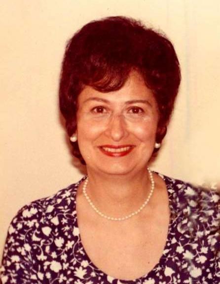 Obituary For Josephine Salerno Plainville Funeral Home