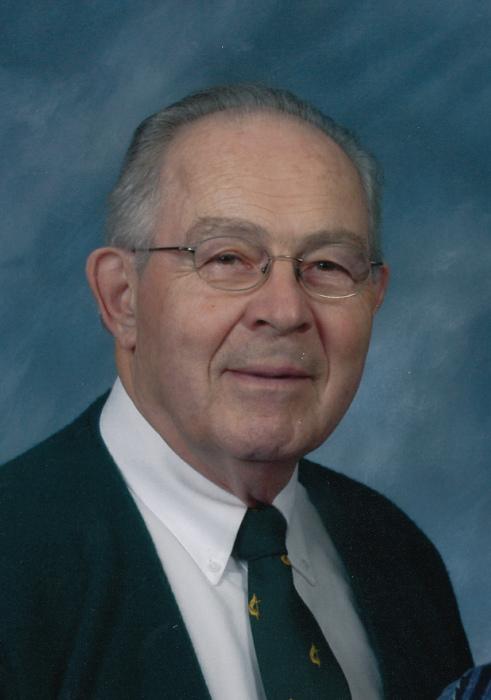 Obituary For Glen J Siferd