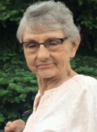 Jacqueline Mulhern