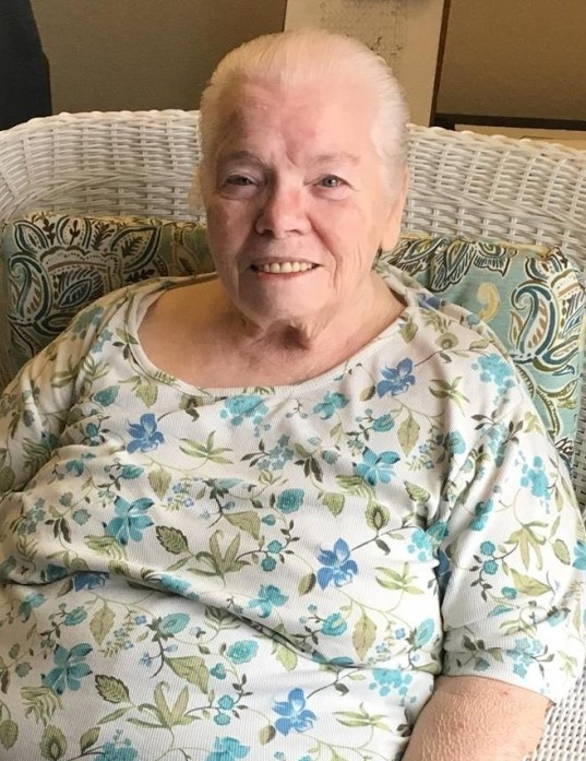Obituary for Shirley Jean Gilmore | Waco Memorial Park and
