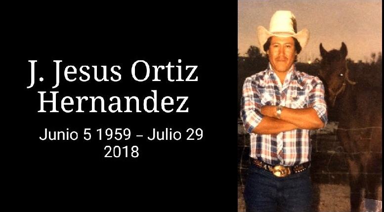 Ortiz Funeral Home San Antonio