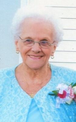 Obituary for Anita M (Fournier) Boudreau | Boucher Funeral