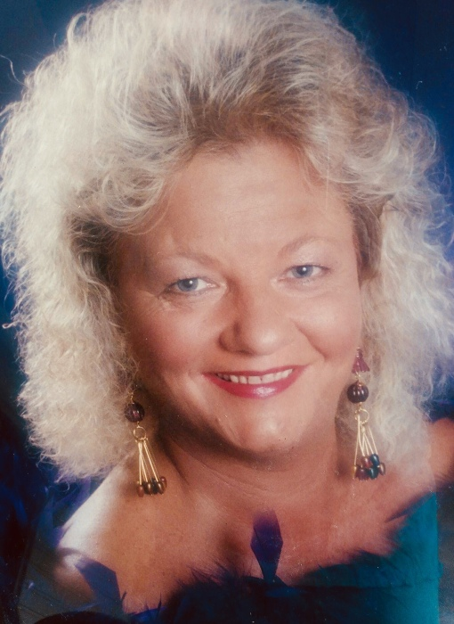 Obituary for Sandra Jean (Cowart) Forrester | Thomas McAfee