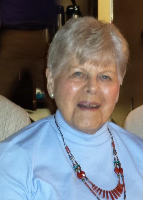 Obituary for Marjorie Jean (Klingel) Erickson | Thomas