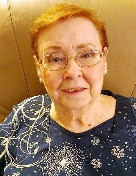 Obituary for Lena (Fulmer) Smith | Thomas McAfee Funeral Homes