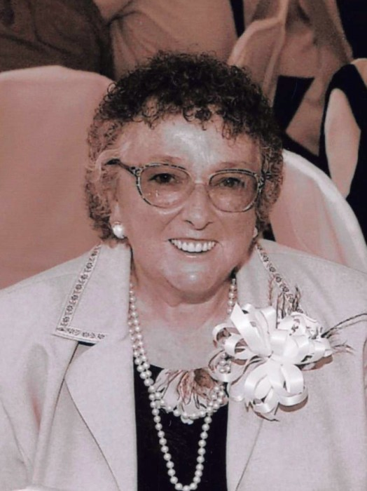 Obituary For Dorothy J Stafford Myers Anderson Family Funeral