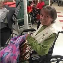 Obituary for Dorothy Louise (Yearwood) Burdette | McCommons