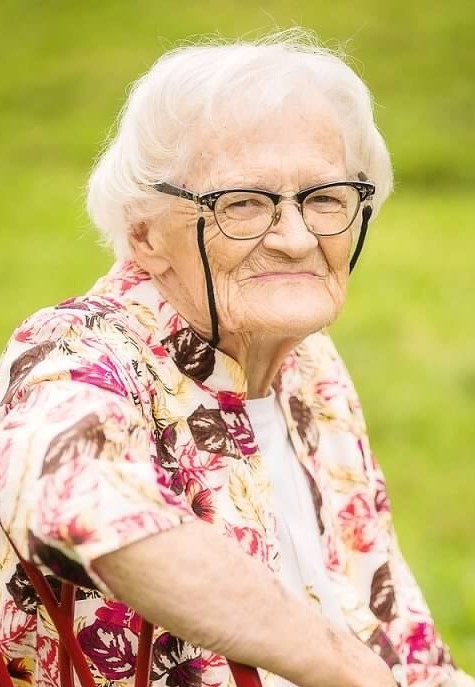 Obituary for Betty M  Comstock | Printy Funeral Home