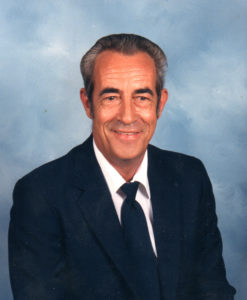 Obituary for Jimmy Lee Marshall | Printy Funeral Home