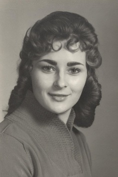 Obituary for Laura Parkison Fayssoux