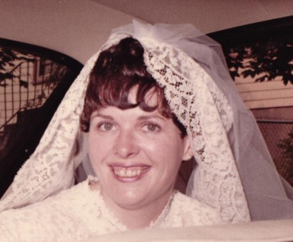 Obituary for Mary C (Smith) Barabe | Memorial Funeral Homes