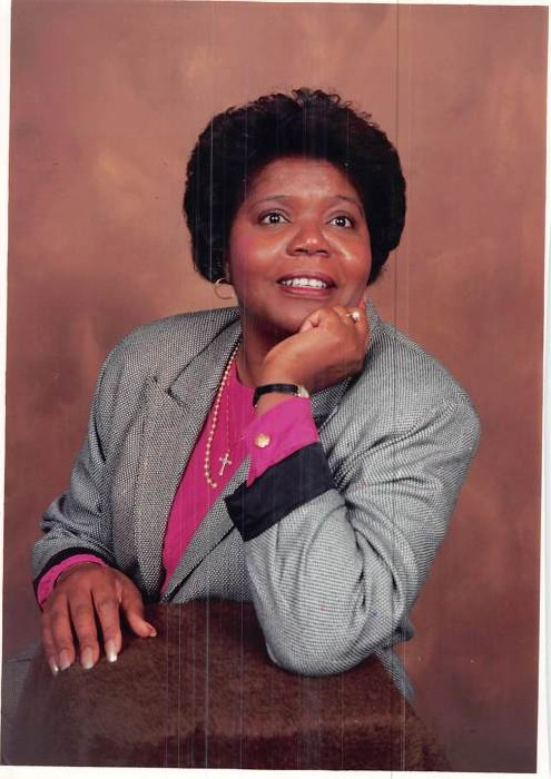 Obituary for RUBY J  (CRAWFORD) BROWN | Golden Gate Funeral Home