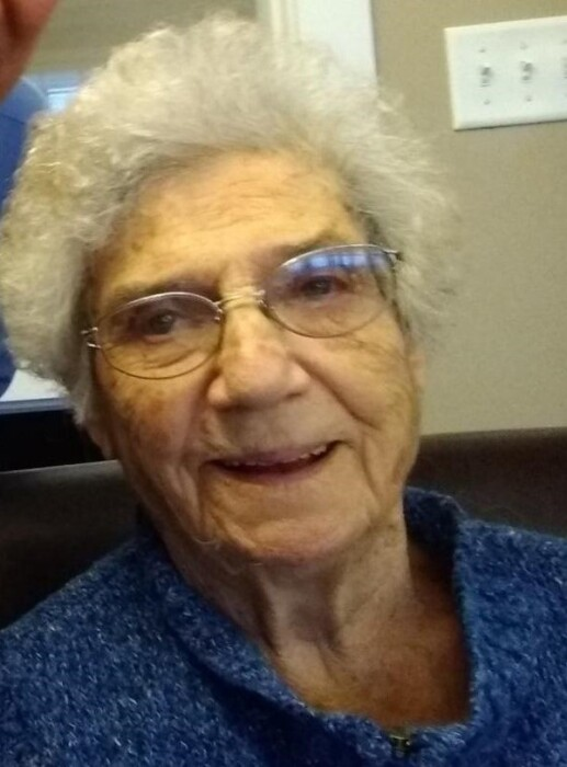 Obituary for Hazel V Rude | Iverson - Kassian Funeral Services