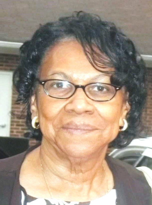 Obituary For Mrs Eunice Finch Send Flowers C C Carter Funeral