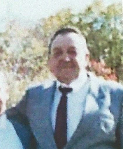 Obituary for Frank Meeks | Milestone Funeral Center