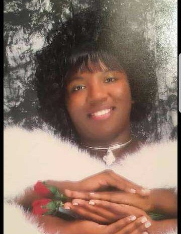 Obituary for Jalisha Forrester | Legacy Funeral Home