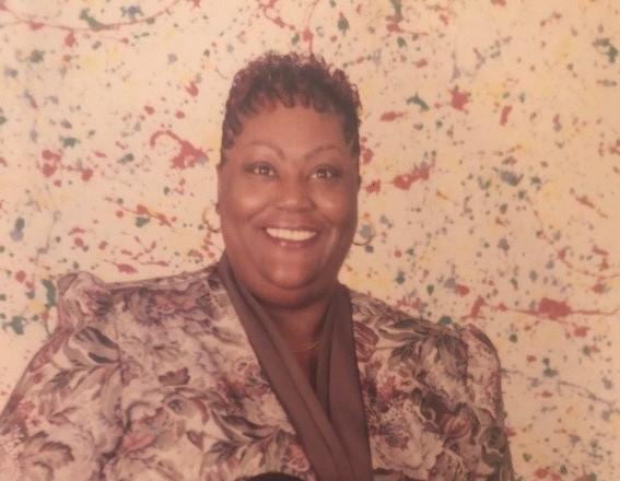 Obituary for Ella Mae McPherson | Legacy Funeral Home
