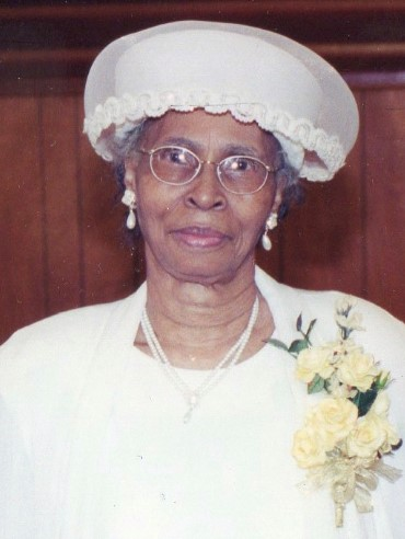 Obituary for Mother Mary Lee Matthews | Legacy Funeral Home