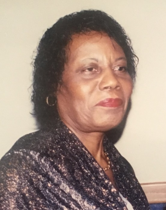 Obituary for Mrs  Avril E  Rowe | Legacy Funeral Home and