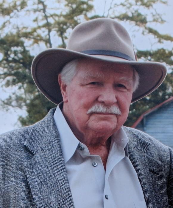 Obituary for Willard O'Bryan Grissom | Howard - Carter Funeral Home