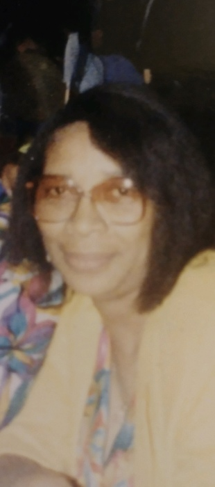 Obituary for Jeannie Pernell