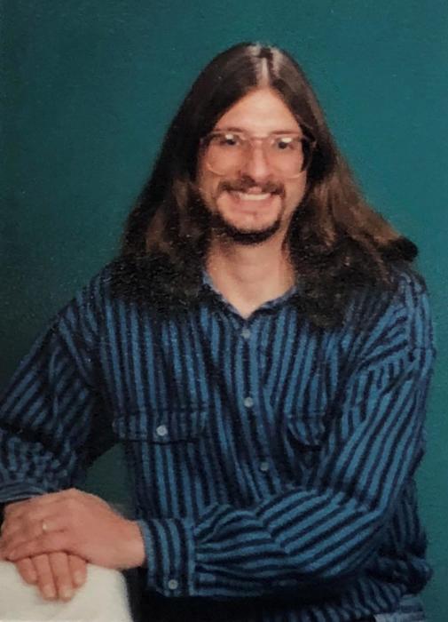 Obituary for Mark Aldridge