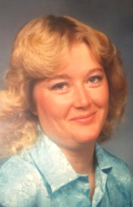 Obituary for Theresa Lyn Miller-Myles | McCombs Funeral Home