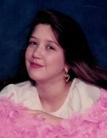 Obituary for Sherry Robin (Thrift) Croker   Cedar Bay