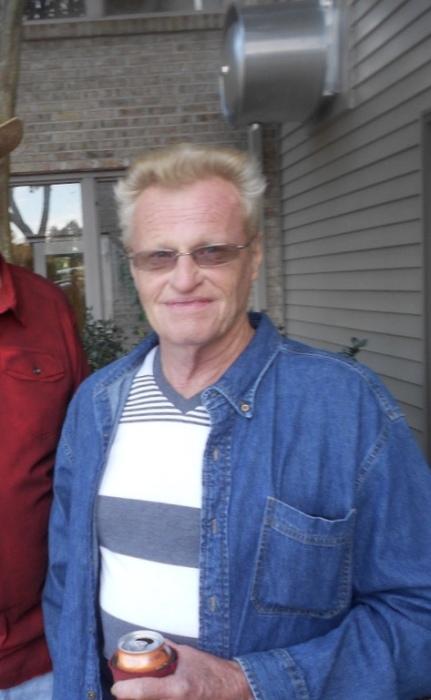 Obituary For Robert Holcomb