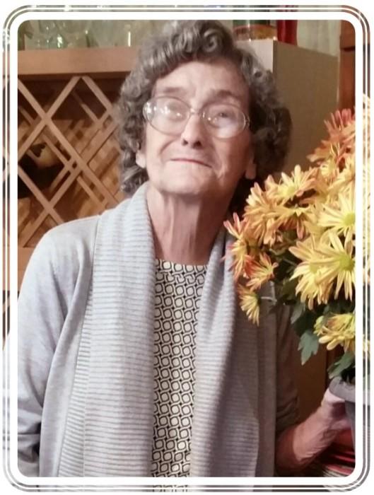 Obituary for Helen Joyce (Spicer) Johnson | Hampton Cove