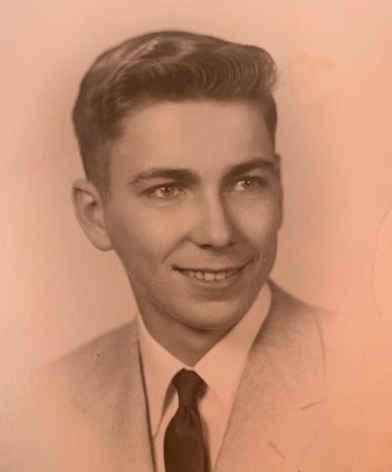 Obituary For John Warren Kronberg Bratley Nelson Funeral