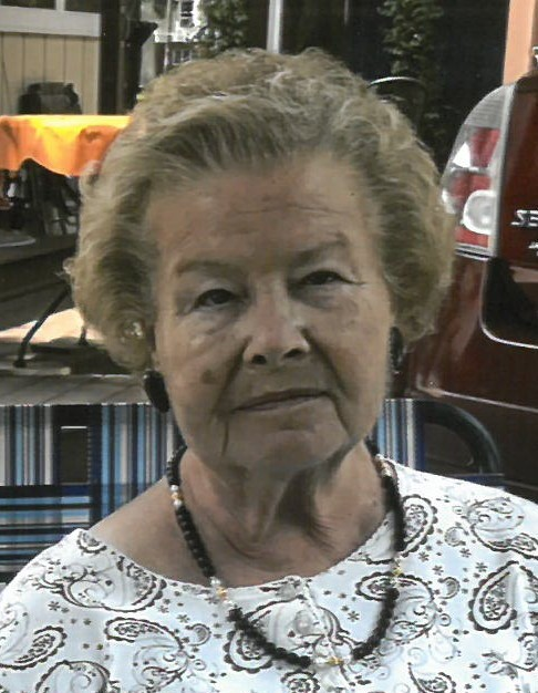 Obituary For Dorothy D Dobbs Brian Mark Funeral Home