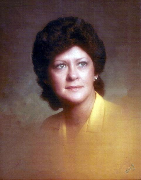 Obituary for Norma Jean (Nesmith) Thompson | Hart's Mortuary