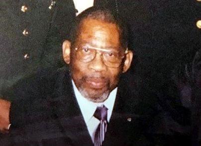 Obituary for Mr  James Robert Gaston