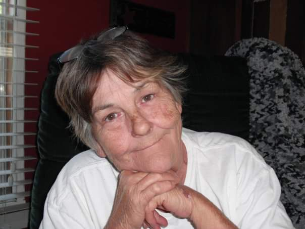 Obituary for Sue Marie (Wilson) Wilson | Black-Epperson