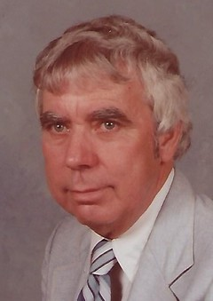 Obituary for Harold D  Black | Black-Epperson Funeral Home