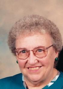 Obituary for Ellen Lola (Kuper) Oestmann | Hall Funeral Chapel