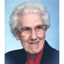 Obituary For Wilma C Verhage Langeland Family Funeral